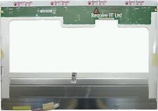 """NEW TOSHIBA SATELLITE P300-18M 17.1"""" LCD SCREEN"""
