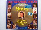 Wim Thoelke präsentiert Stars und ihre Goldene Hits Ausgabe 1976