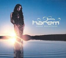 Harem (CD & DVD) Sarah Brightman Audio CD