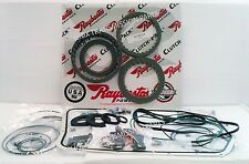 ZF6HP26 ZF6HP26X Transmission Rebuild Kit 2003-2008 with Clutches 6hp26