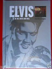 elvis presley elvis il re del rock and roll from elvis in memphis 1cd+book 2010