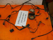 79 JOHN DEERE 440 JD TRAILFIRE TRAIL FIRE 78 CDI BOX UNIT WIRING HARNESS STATOR