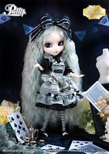Pullip Premium Romantic Alice Monochrome fashion doll NEW P-171