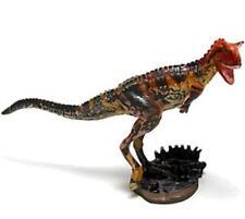 UHA Kaiyodo Dinotales 5 Carnotaurus / Carnotaur A Dinosaur Figure RARE