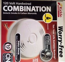 Kidde-i12010SCO-Smoke-and-Carbon-Monoxide-Alarm  Kidde-i12010SCO-Smoke-and-Carbo