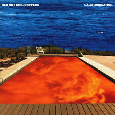 RED HOT CHILI PEPPERS CD - CALIFORNICATION (1999) - NEW UNOPENED