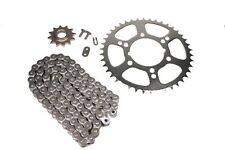 Polaris Trail Boss 250 4x4, 1987-1988, Chain and 12/42 Sprocket Set