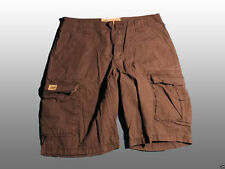 New Lee Dungarees Shorts, men's med, color dark grey
