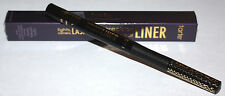Tarte Lights, Camera, Lashes Precision Longwear Black Liquid Eyeliner 0.034 oz *