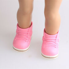 2017  cute fashion new  shoes for 18inch American girl doll party b537
