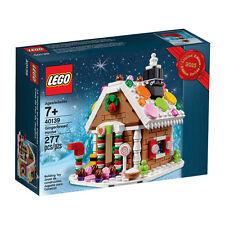 LEGO Esclusivo 40139 Pan zenzero Casa B-STOCK & adatta 10249, 40138