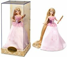 Disney Princess Designer Doll Rapunzel Tangled LE 6000 Mint Sealed in Box