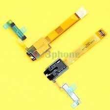 BRAND NEW AUDIO JACK EARPHONE FLEX CABLE FOR SONY XPERIA SP M35H C5302 #F541
