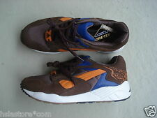 Puma Trinomic Plus X Gore-Tex XS 850 42 Carafe-Russet Orange