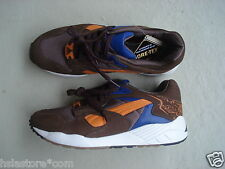 Puma Trinomic Plus X Gore-Tex XS 850 44 Carafe-Russet Orange