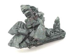 1968 Hämatit Pseudomorphose Magnetit  hematite pseudomorph magnetite Argentinien