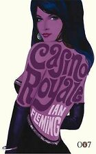 Casino Royale (James Bond), Fleming, Ian
