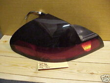 DODGE AVENGER 95-96 1995-1996 TAIL LIGHT DRIVER LH LEFT