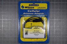 Wilson Cellular Antenna Adapter for Air Card 300, 350, 550, 555, 750, 775, 850