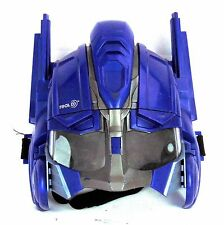 Hasbro Transformers Dark of the Moon CINE-MASK RealD 3D Optimus Prime Used