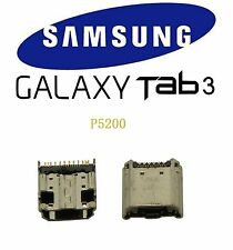 10X Charger Micro USB Charging Port Connector for Samsung Galaxy Tab3 10.1 P5200