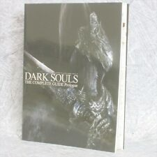 DARK SOULS Complete Guide Prologue PS3 Book Ltd
