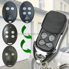 433MHz Garage Door Remote Key Compatible For BFT Mitto 2M 4M 12V D111751 D111750