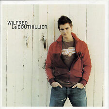 Wilfred Le Bouthillier by Wilfred Le Bouthillier 2004 Select French Canada CD