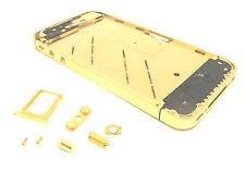 iPhone 4S Gold Mittelrahmen Mittel Rahmen Middle Bezel Frame Matt Neu