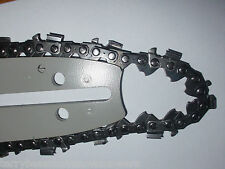 "Bar & Chain Combination Made In USA fits 18"" McCulloch Mac 20X Power Chainsaw"