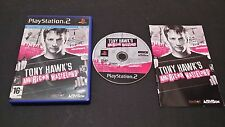 Tony Hawk's American Wasteland ( Sony PlayStation 2 )