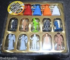 Doctor Who Ultimate Monster Collection DALEKS ANGELS (new sealed)