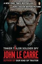 Tinker Tailor Soldier Spy: A George Smiley Novel, le Carre, John, Good Condition