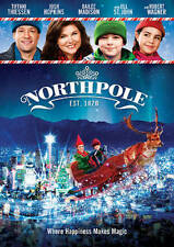 Northpole New DVD