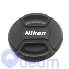 52mm Snap-on Lens Front Cap Protection Cover for Nikon Camera D3200 D3300