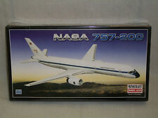 MiniCraft 1/144 Scale NASA Boeing 757-200 - Factory Sealed
