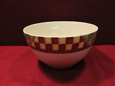 "Thompson Pottery Country Home 7"" Mixing Bowl"