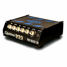 Quilter Labs Pro Block 200 Watt Guitar Amp Head PB200 PROBLOCK - SUPER FAST SHIP