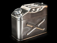 Jerry Can Stainless Steel 10ltr - Best price in UK!