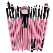 22 PCS Professional Make Up Brush Set Foundation Eye Shadow Makeup Brushes Tool
