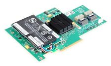IBM ServeRAID MR10i SAS/SATA PCI-E internal Raid Controller +BBU 43W4297 43W4342