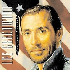 Lee Greenwood - American Patriot (CD, 1992, Liberty Records (Columbia), USA)