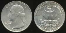 United States, 1978 Quarter Dollar, Washington - Uncirculated