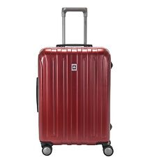 Delsey Vavin 4-wheels trolley suitcase luggage 66 cm (Rot)