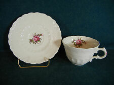 Copeland Spode Billingsley Rose Old Mark Cup and Saucer Set(s)