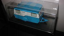 1/43 ARMCO MODEL CARS CARAVAN AQUA BLUE LTIMITED EDITION AWESOME LOOKING MODEL