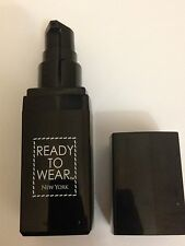 READY TO WEAR SMOOTH ILLUSION SKIN PERFECTION FOUNDATION PRIMER~ITALY~HSN~HTF!