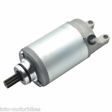 For Suzuki AN125 AN250 AN400 Burgman Starter Motor Brand New Bargain UK Seller