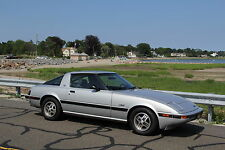 Mazda: RX-7 2dr Coupe