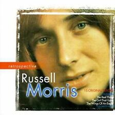 Retrospective by Russell Morris (CD, Dec-2004, EMI Music Distribution)